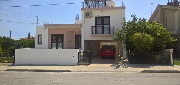 House/Villa for sale in Aradippou