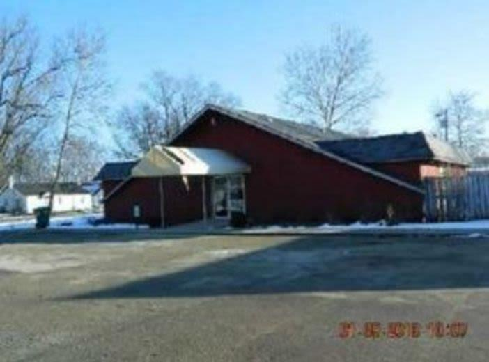 Commercial for sale in Mishawaka