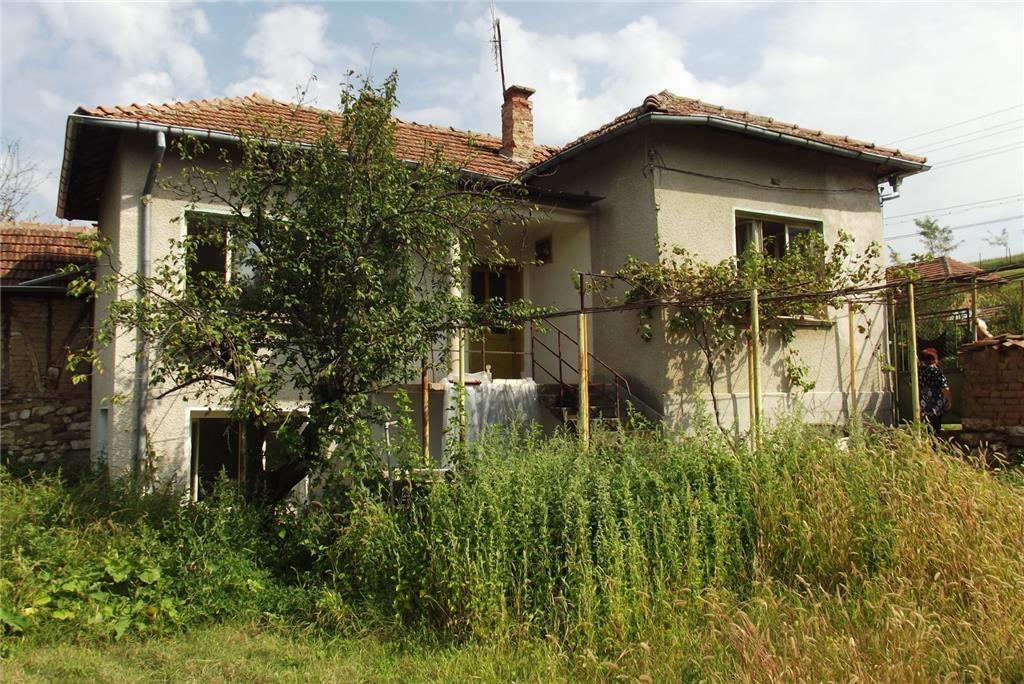 Detached for sale in Nikolovo