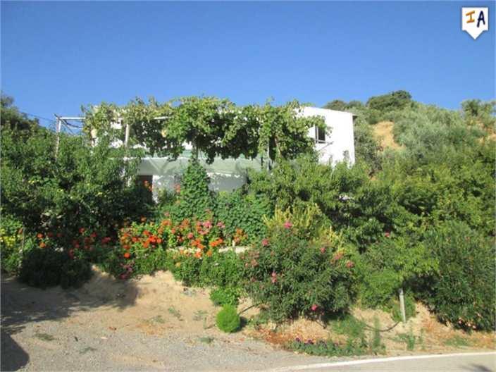 House/Villa for sale in Alcaudete