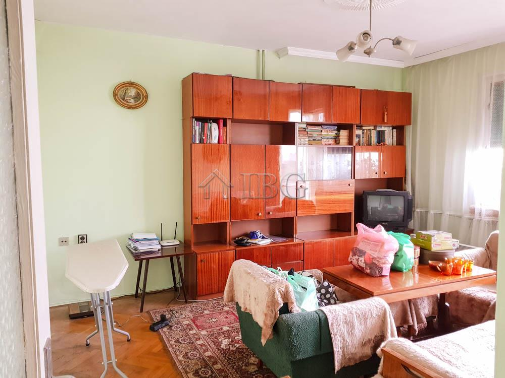 Apartment/Flat for sale in Ruse