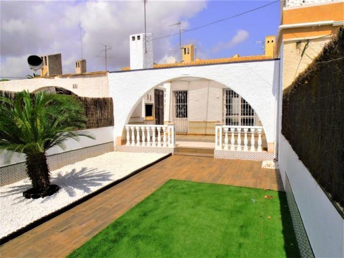 Bungalow for sale in Playa Flamenca