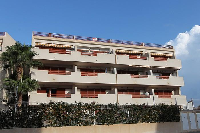 Penthouse for sale in Playa Flamenca