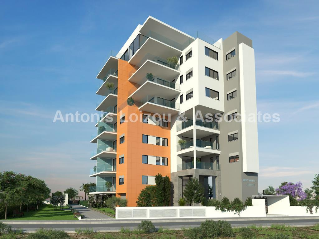 Apartment/Flat for sale in Germasogeia
