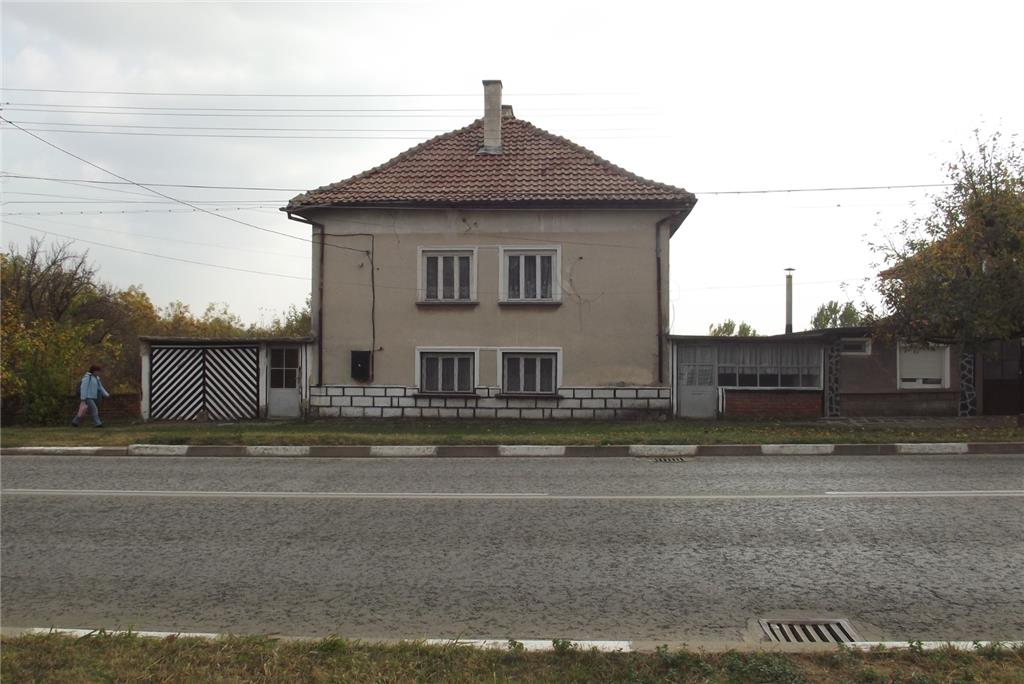 Detached for sale in Borovan