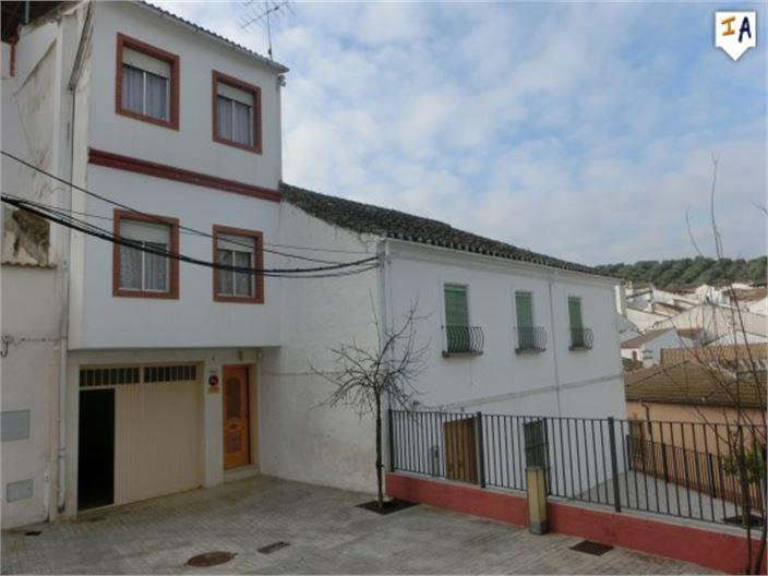 Townhouse for sale in Fuente-Tojar