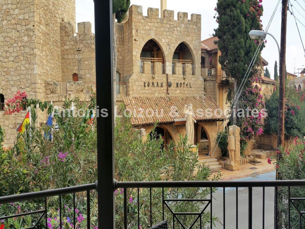 Apartment/Flat for sale in Tombs Of The Kings