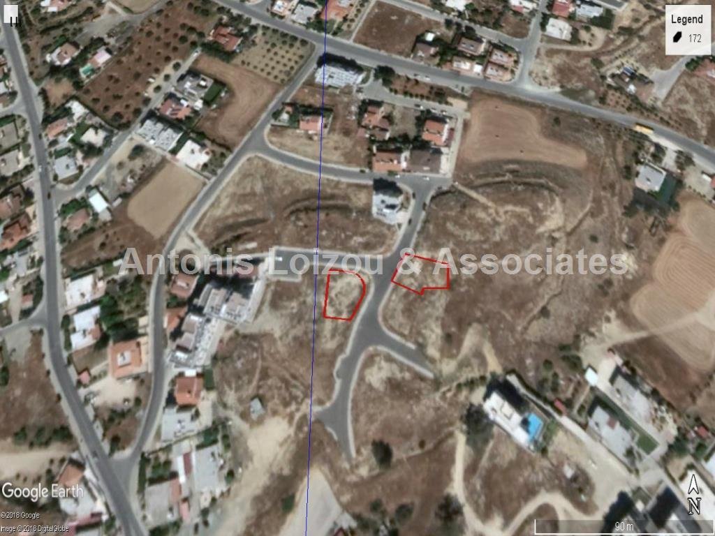 Land/Ruins for sale in Yeri