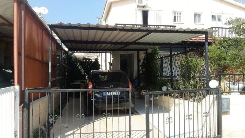 Townhouse for sale in Yeroskipos