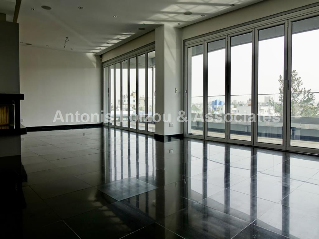 Penthouse for sale in Nicosia