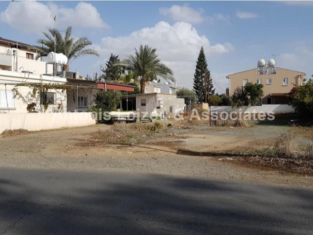 Land/Ruins for sale in Lakatamia