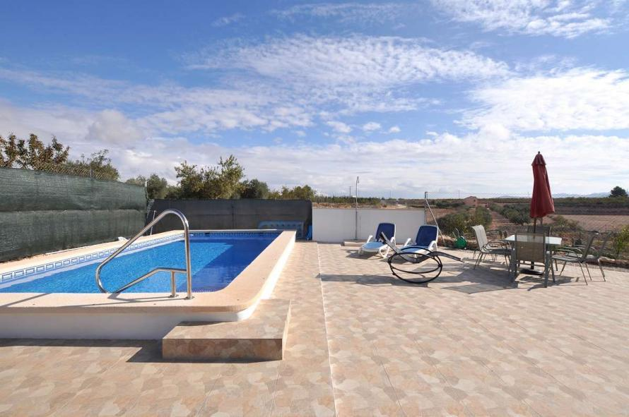 House/Villa for sale in Pinoso