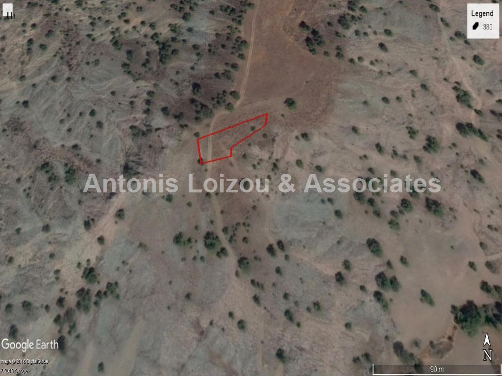 Land/Ruins for sale in Politiko