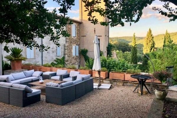 Land/Ruins for sale in Beziers