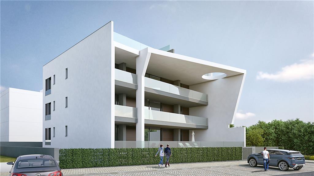 Apartment/Flat for sale in Luz De Tavira