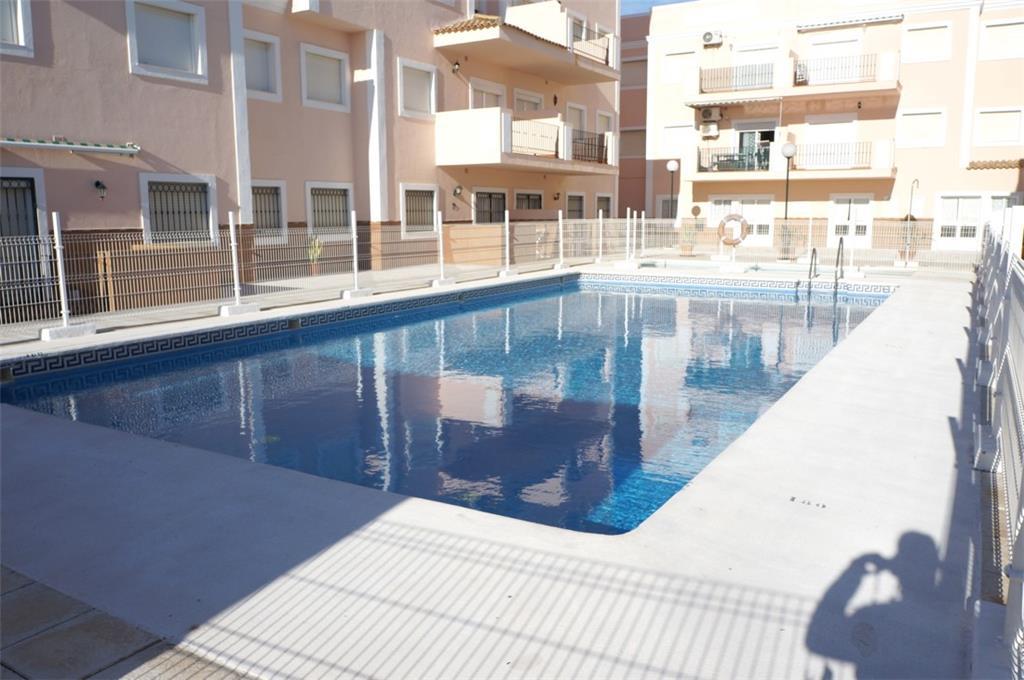 Apartment/Flat for sale in Torreguadiaro