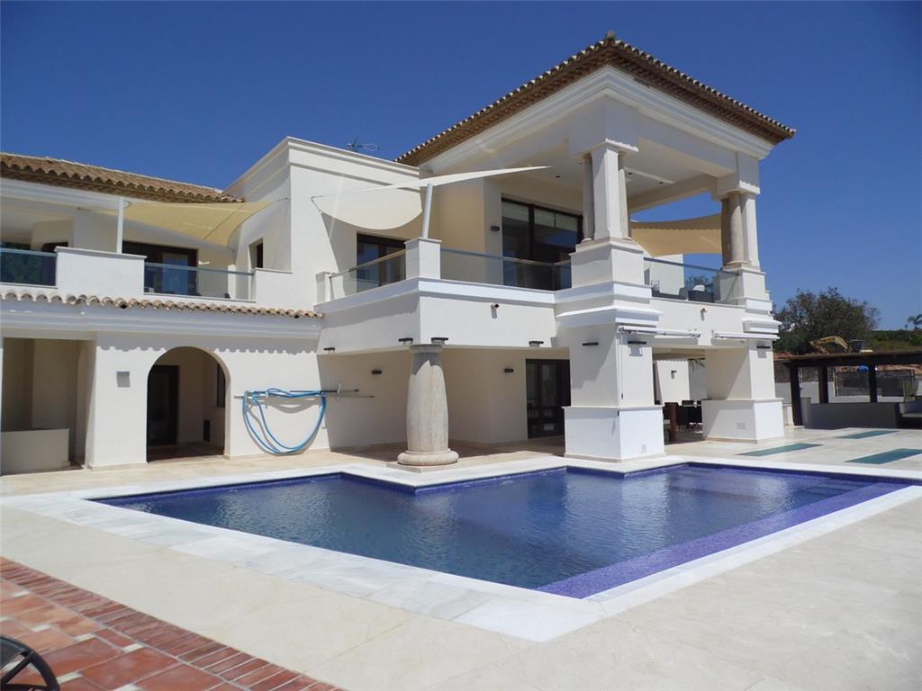 House/Villa for sale in Manilva