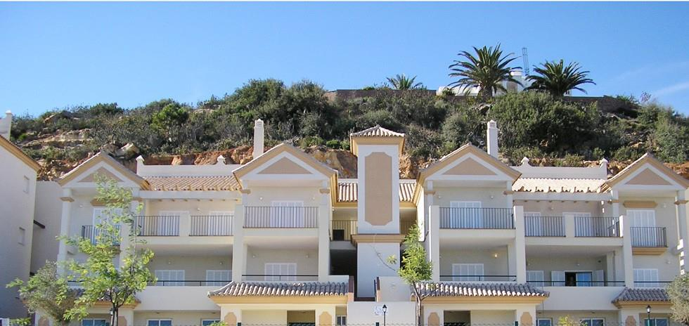 Apartment/Flat for sale in Manilva