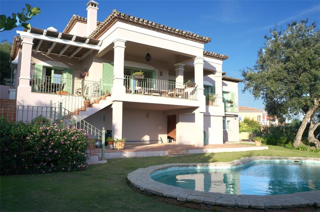House/Villa for sale in Torreguadiaro