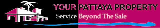 Your Pattaya Property Logo