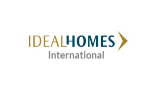 Ideal Homes International Logo