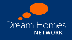 Dream Homes Network Logo