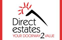 Direct Estates SL Logo