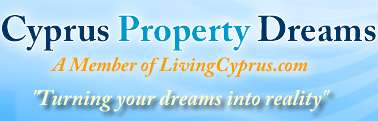 Cyprus Property Dreams Logo