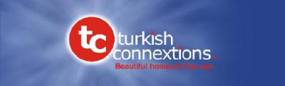 Turkish Connextions Logo