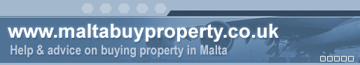 Malta Buy Property Logo