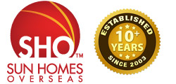 Sun Homes Overseas Ltd Logo