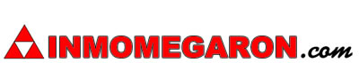 Megaron Real Estate Logo