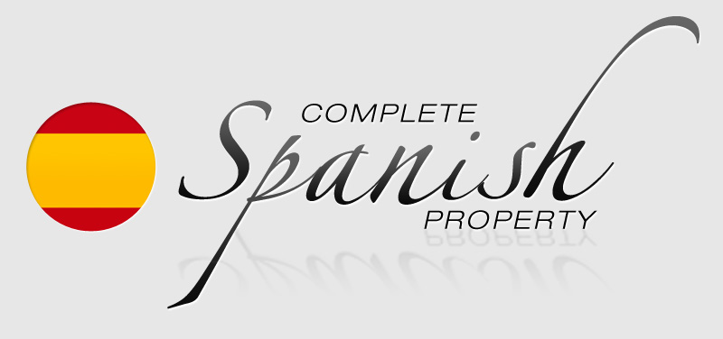 Complete Spanish Property Logo