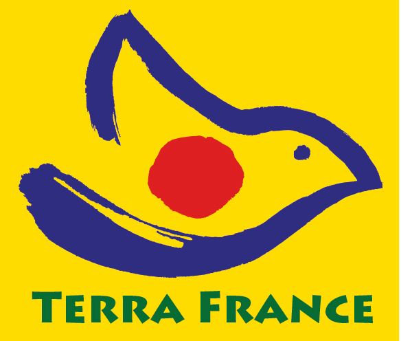 TERRA FRANCE International Estate Agents Logo