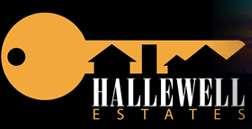 Hallewell Estates Logo