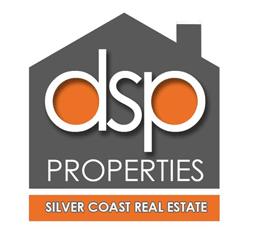 DSP Properties Logo