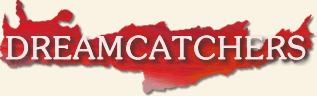 Dreamcatchers Crete Logo