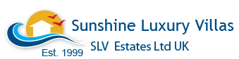 SLV Estates Ltd Logo