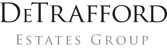 DeTrafford Estates Group Logo