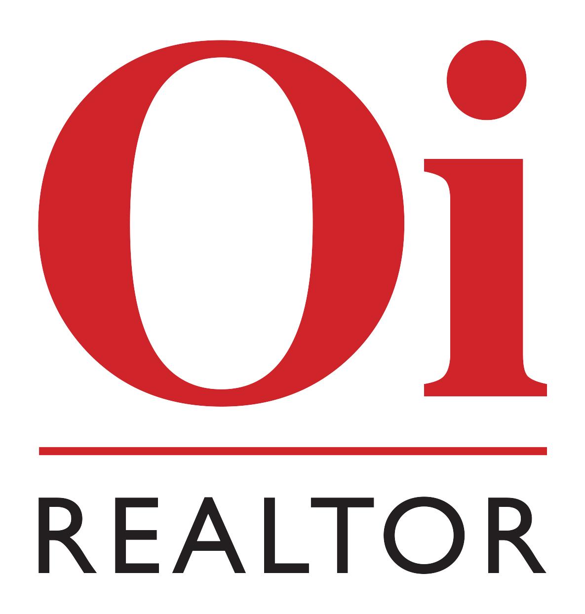 Oi Realtor Logo