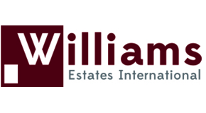 Williams Estates International Logo