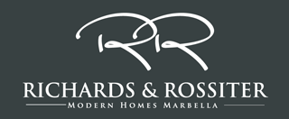Richards & Rossiter SL. Logo