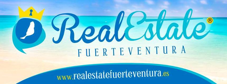 Real Estate Fuerteventura S.L.  Logo