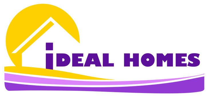 MME IDEAL HOMES Logo