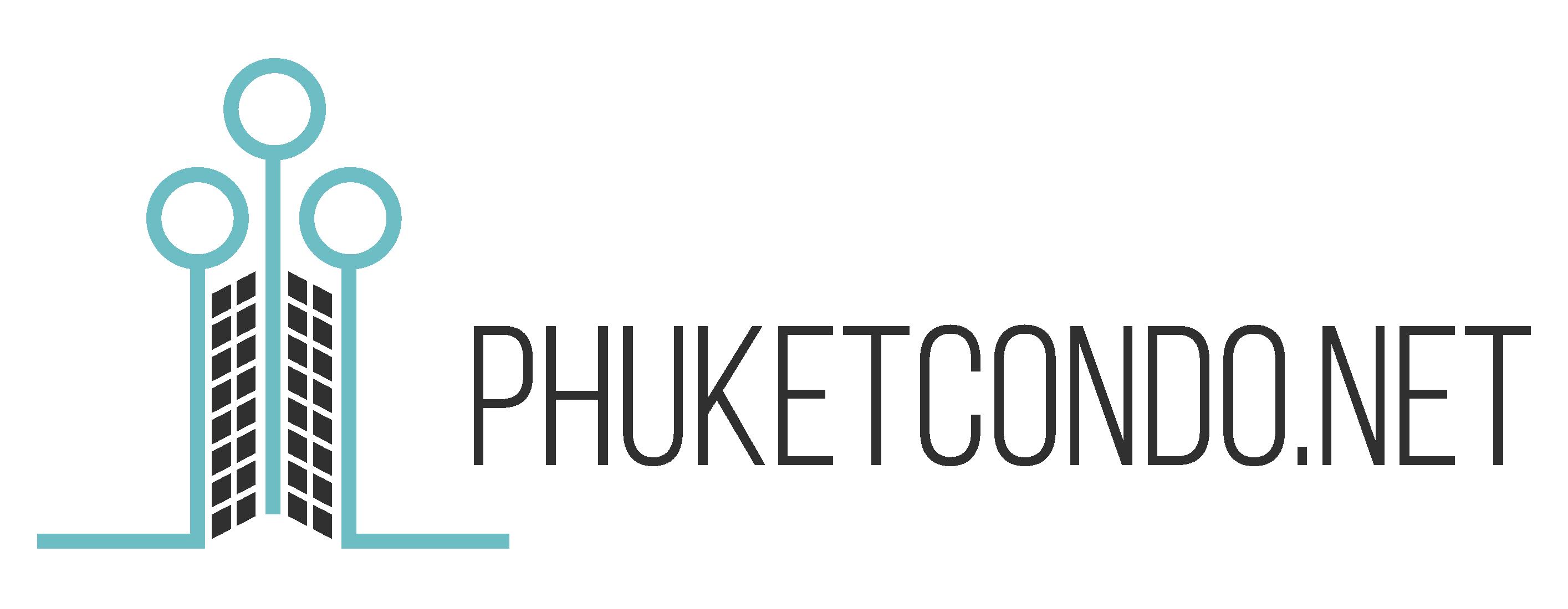 Phuket Condo .net Logo