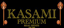 Kasami Logo