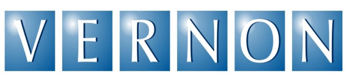 Vernon Lda Logo